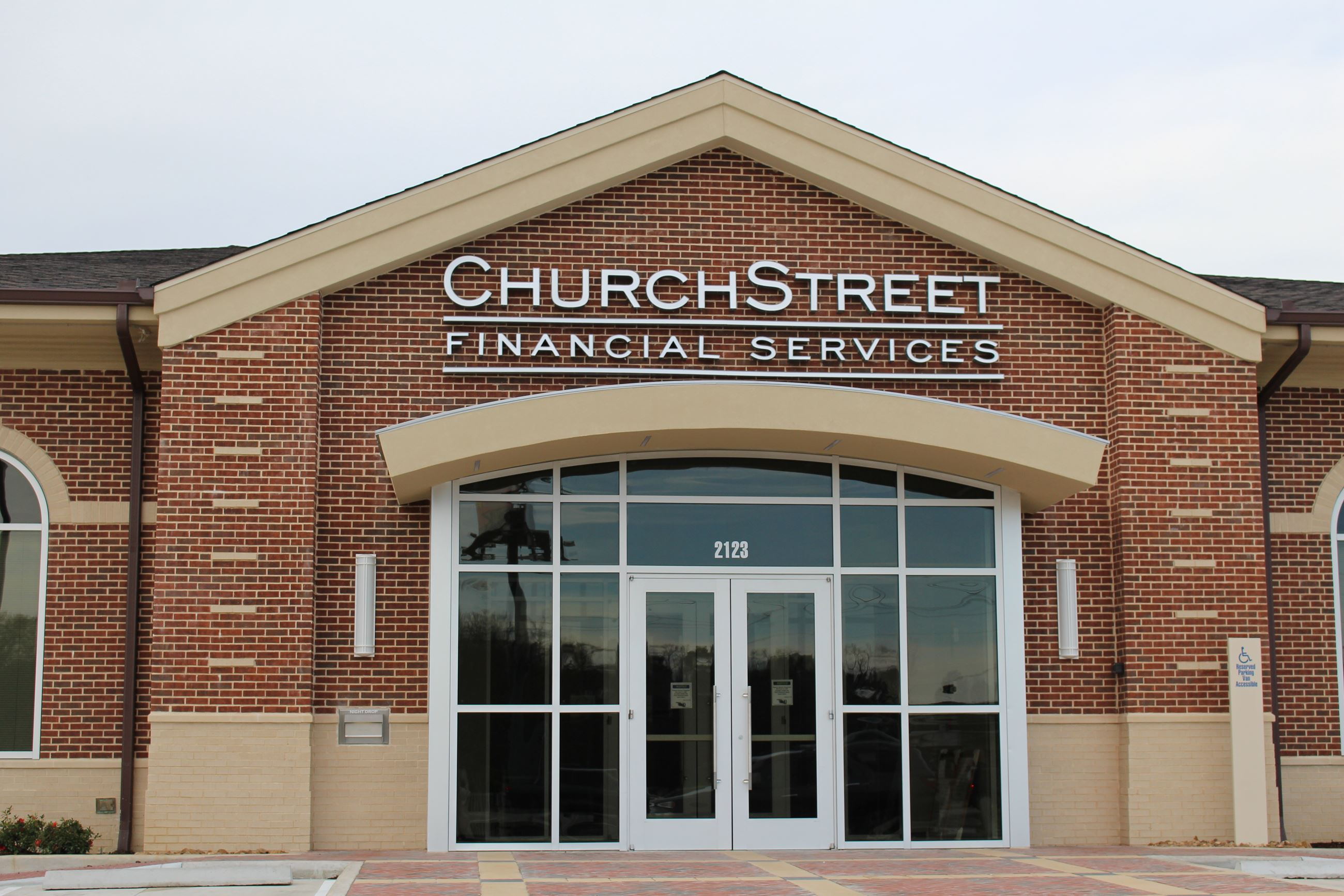 Church Street Financial