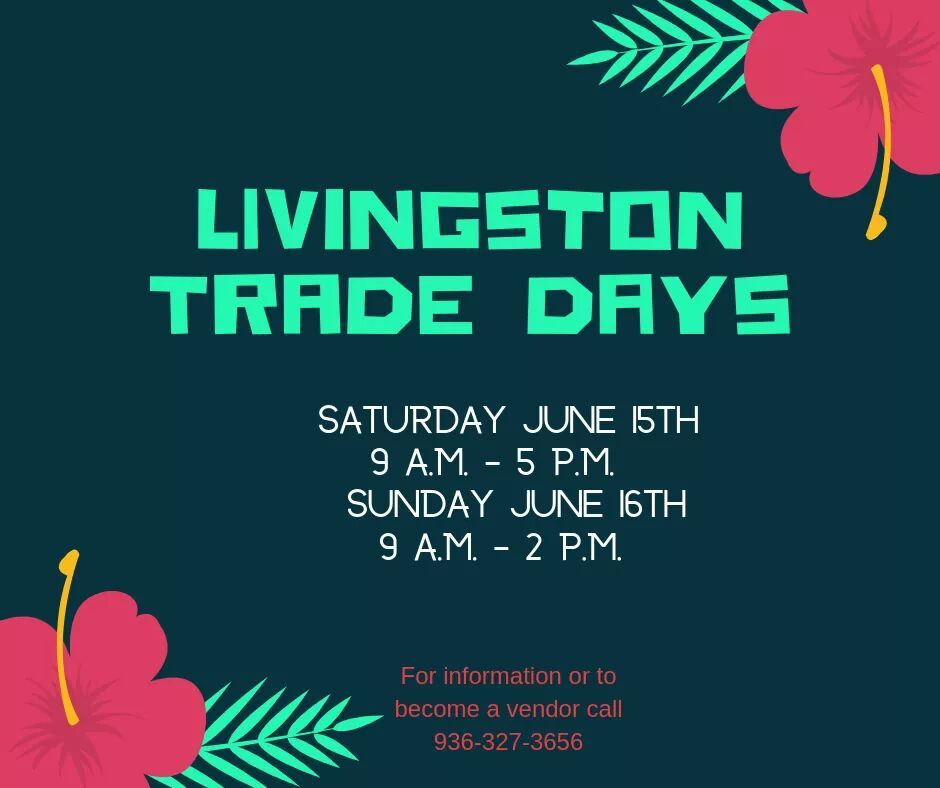 Trade Days June 2019