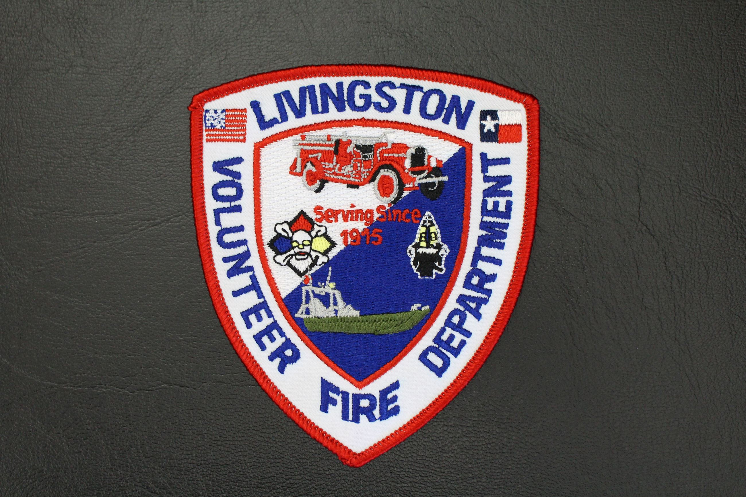 Livingston Volunteer Fire Department