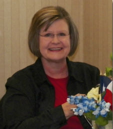 Linda Hammond, Human Resources Coordinator